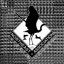 Northeast Association of Fish and Wildlife Agencies Logo