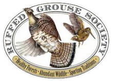 Ruffed Grouse Society/American Woodcock Society Logo