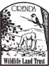 Orenda Wildlife Land Trust Logo
