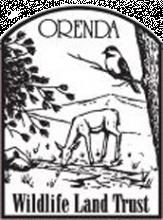 Orenda Wildlife Land Trust Logo